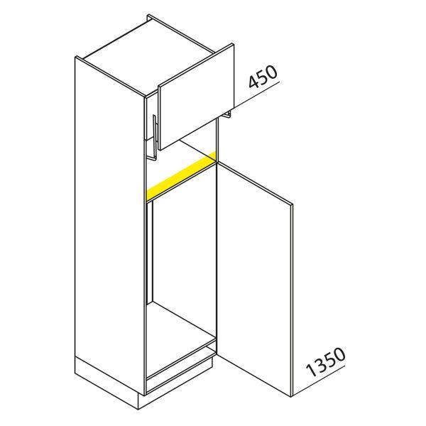 Nolte Küchen Hochschrank Geräteschrank GKL210-123