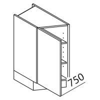 Nolte Küchen Unterschrank Diagonalschrank UVS30