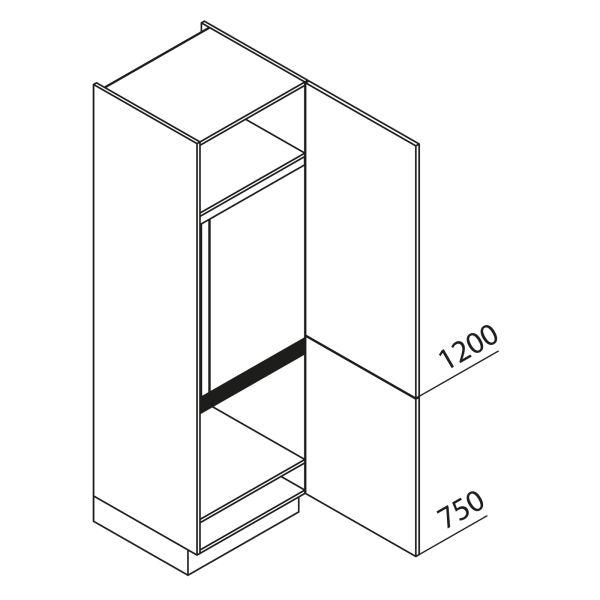 Nolte Küchen Hochschrank Geräteschrank GKG195-144-09