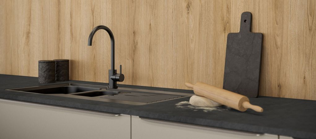 kitchenz k1 Arbeitsplatten