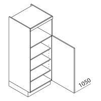 Nolte Küchen Hochschrank Geräteschrank GB150-1