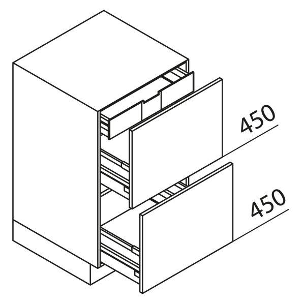 Nolte Küchen Unterschrank UZI60-90-60