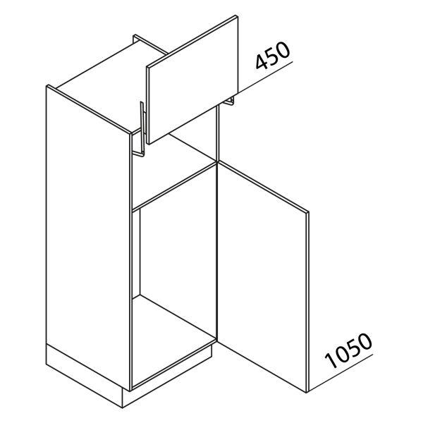 Nolte Küchen Hochschrank Geräteschrank GKL150-88