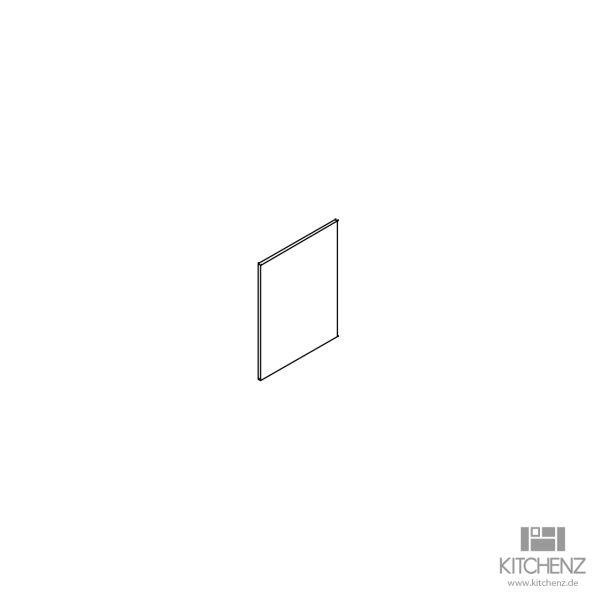 kitchenz k1 PUR Front Gerät AGF6-045