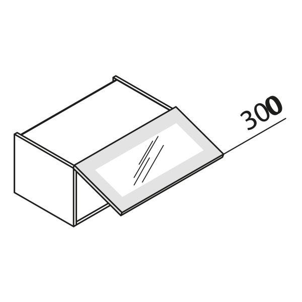 Nolte Küchen Hängeschrank mit Glas HVDF100-30