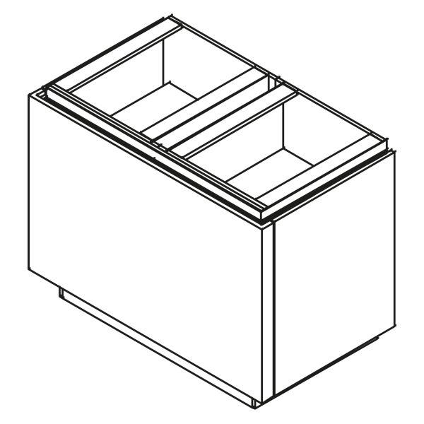 kitchenz k1 PUR Seitenverkleidung AUSVFI6-060