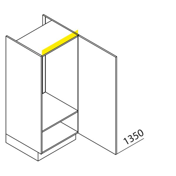 Nolte Küchen Hochschrank Geräteschrank GK135-103
