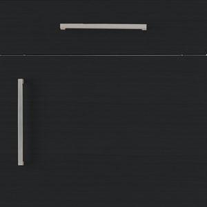 Asteiche schwarzbraun ZSB