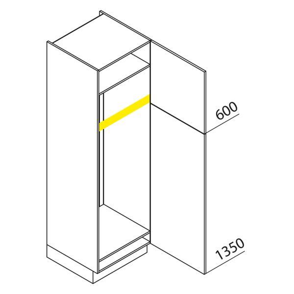 Nolte Küchen Hochschrank Geräteschrank GKG195-159-01
