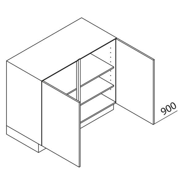 Nolte Küchen Unterschrank UDD90-90-60