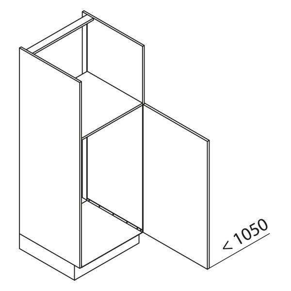 Nolte Küchen Hochschrank Geräteschrank GKB150-103-4