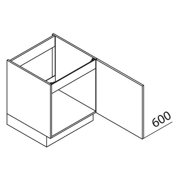 Nolte Küchen Unterschrank Spülenschrank SOD60-60-60