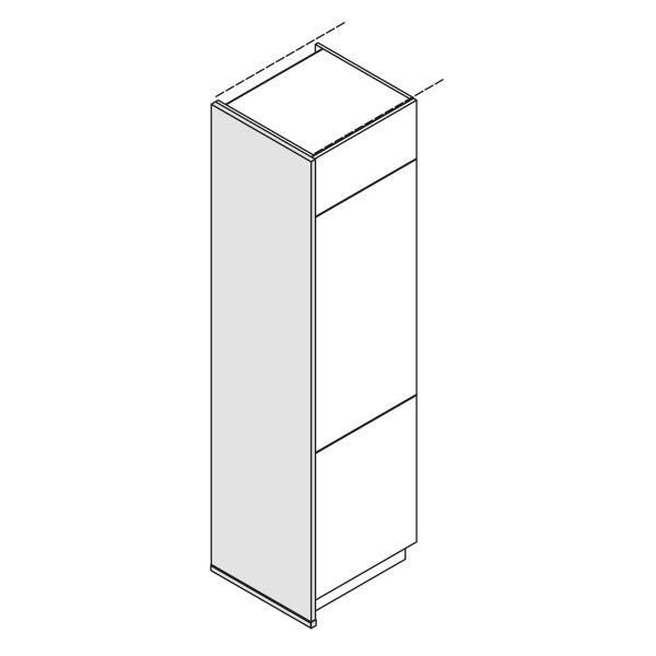 Nolte Küchen Hochschrank Wange Bodentief W16-S225-60