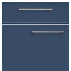 Blaubeere softmatt B16