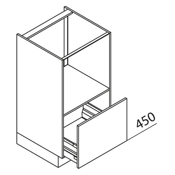 Nolte Küchen Hochschrank Geräteschrank GBZ105-3