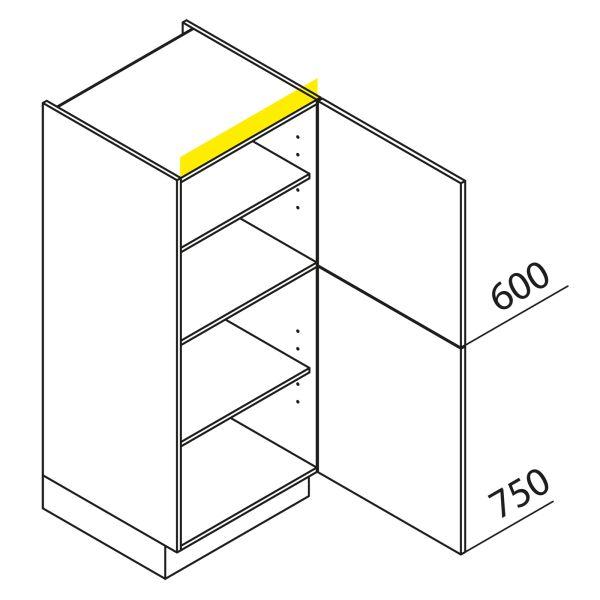 Nolte Küchen Hochschrank V60-135-10
