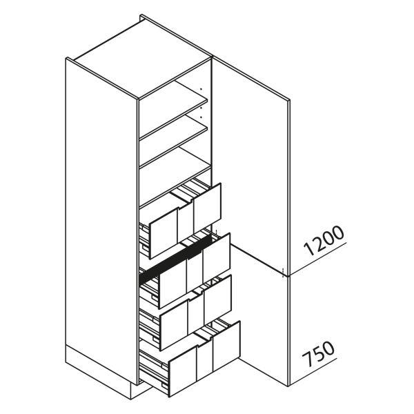 Nolte Küchen Hochschrank VI45-195
