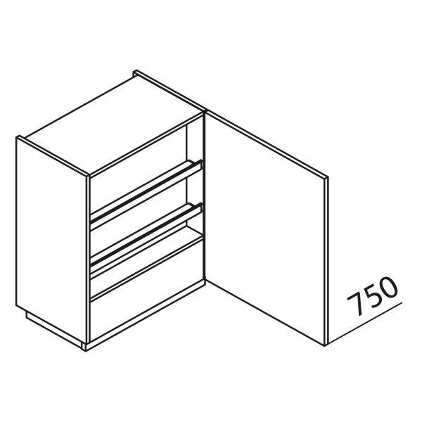 Nolte Küchen Hängeschrank für Dunstabzug HWU60-75