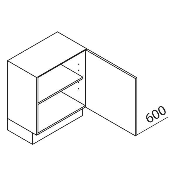 Nolte Küchen Unterschrank UDD35-60-39