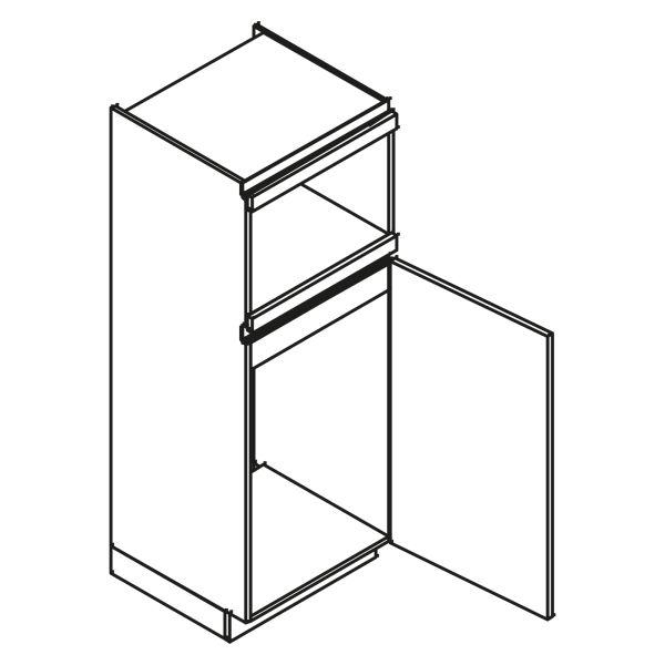 kitchenz k1 Geräteschrank AGIO12-M088