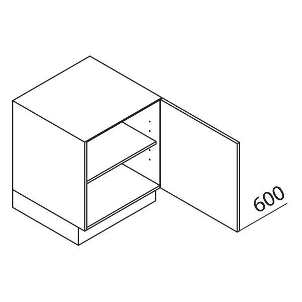 Nolte Küchen Unterschrank UDD35-60-60