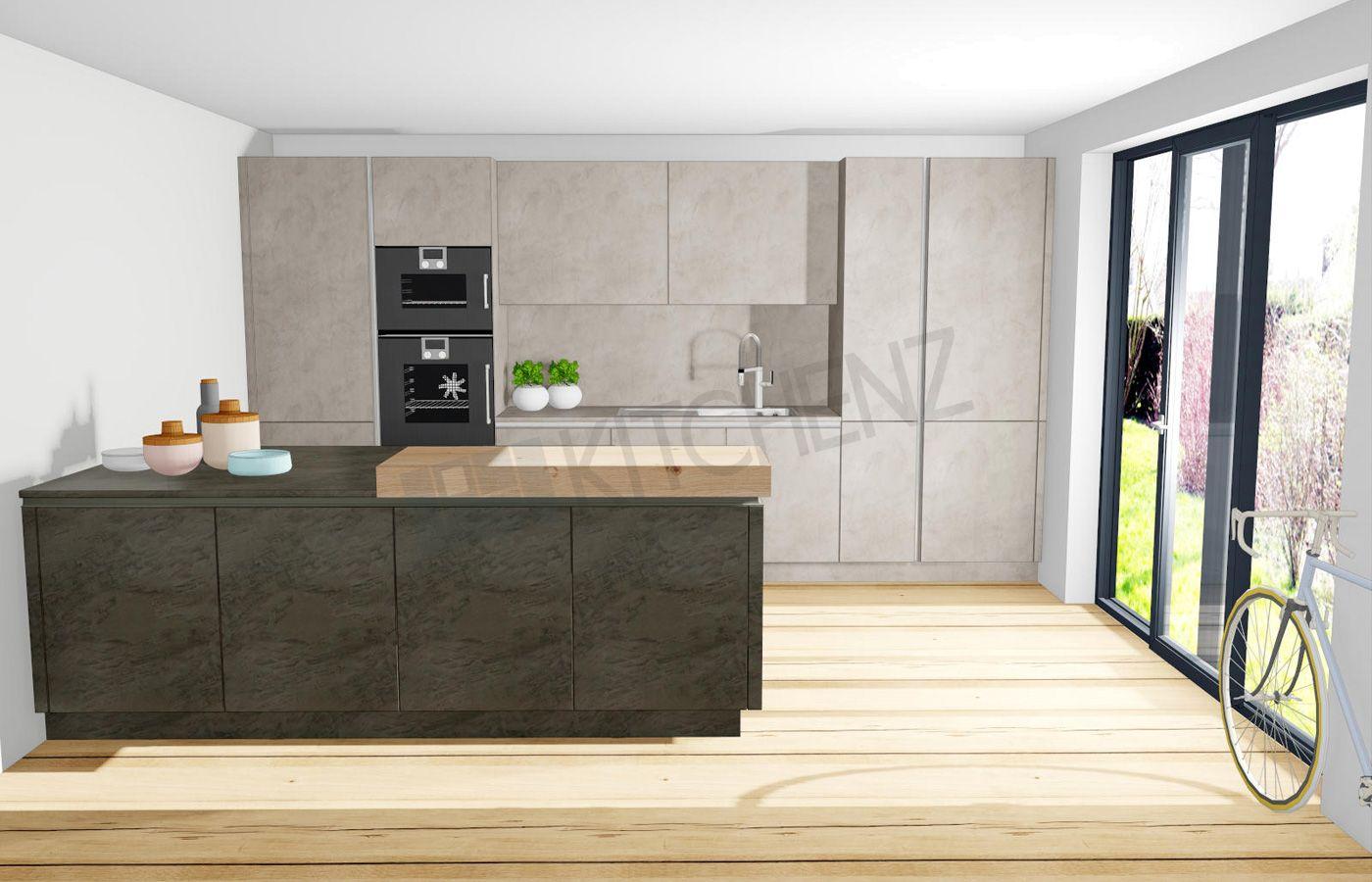 Nolte Küchen Stone