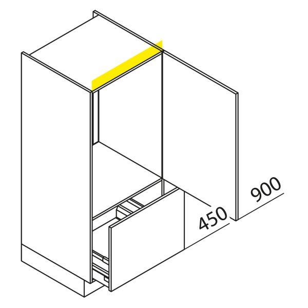 Nolte Küchen Hochschrank Geräteschrank GKA135-88-11