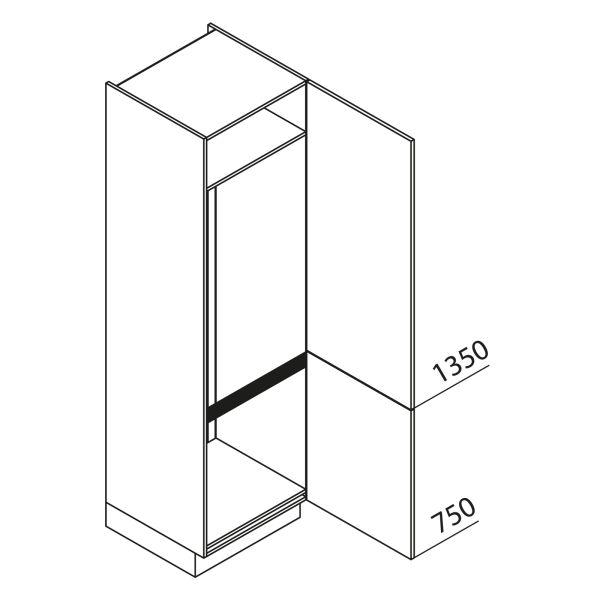 Nolte Küchen Hochschrank Geräteschrank GKG210-178