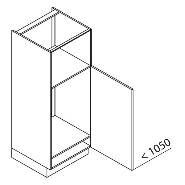 Nolte Küchen Hochschrank Geräteschrank GKB150-88-4