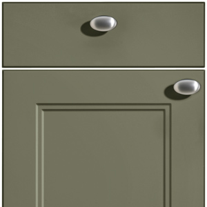 Olive softmatt 72V