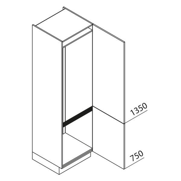 Nolte Küchen Hochschrank Geräteschrank GKG210-194