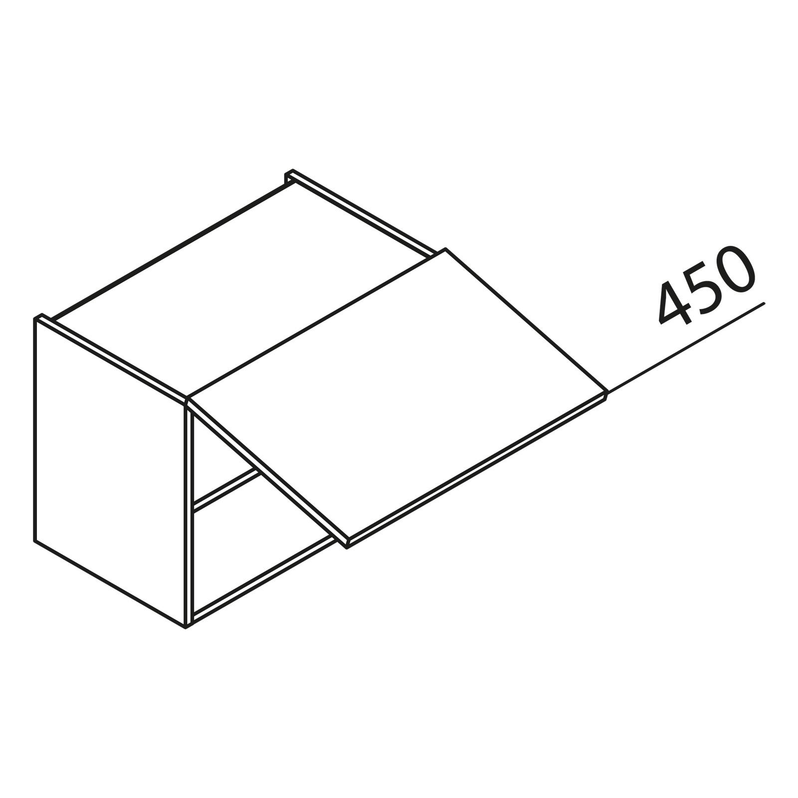 nolte k chen h ngeschrank hk120 45. Black Bedroom Furniture Sets. Home Design Ideas