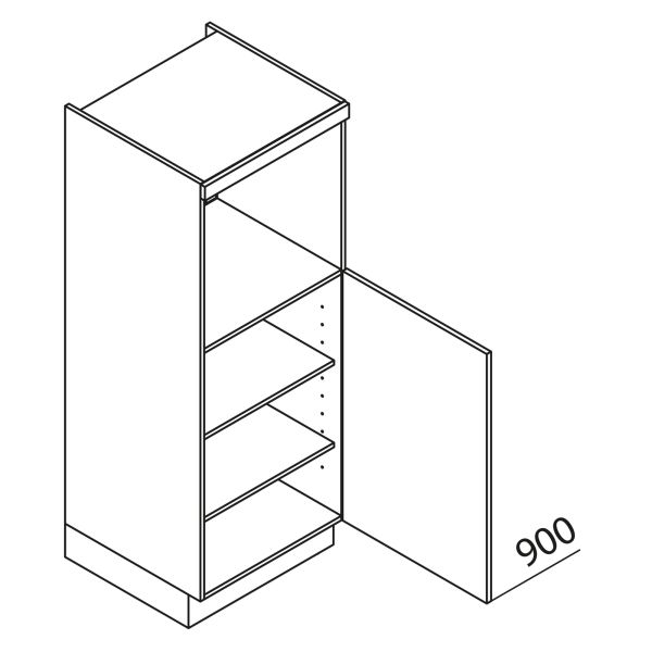 Nolte Küchen Hochschrank Geräteschrank GB150-2
