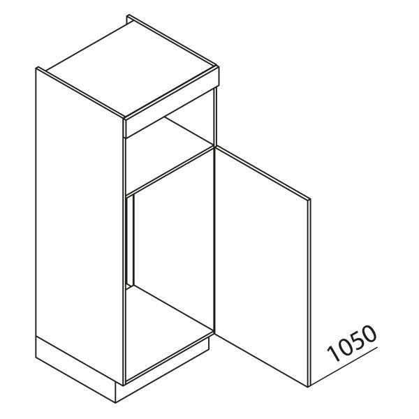 Nolte Küchen Hochschrank Geräteschrank GKB150-103-1