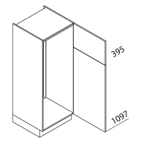 Nolte Küchen Hochschrank Geräteschrank GKG150-145