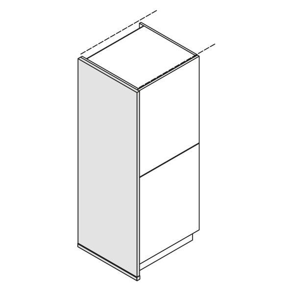 Nolte Küchen Hochschrank Wange Bodentief WA-S150-60