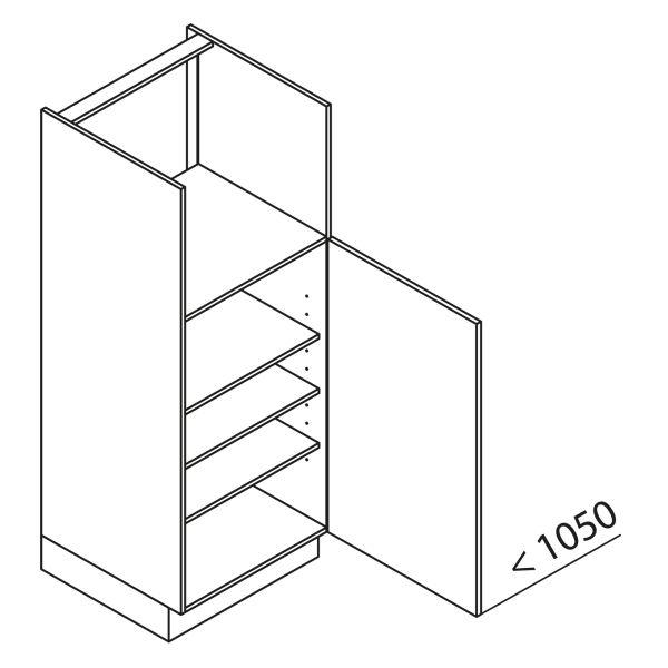 Nolte Küchen Hochschrank Geräteschrank GB150-4