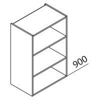 Nolte Küchen Hängeschrank Regal HR45-90