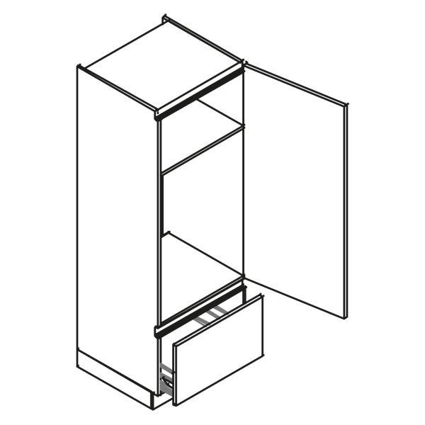 kitchenz k1 Geräteschrank AGI13-088Z