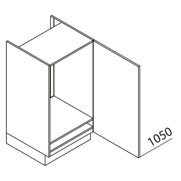 Nolte Küchen Hochschrank Geräteschrank GK105-88