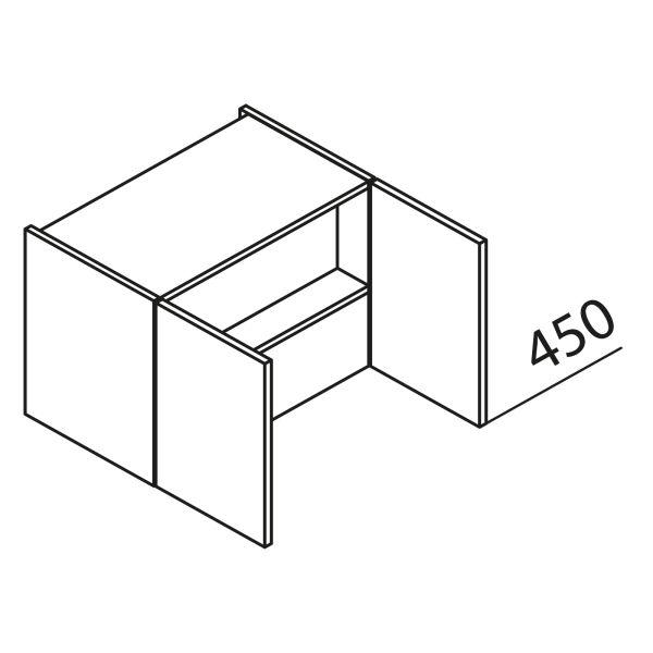 Nolte Küchen Hängeschrank für Dunstabzug HWUT60-45