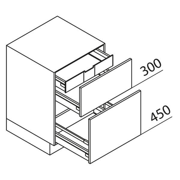 Nolte Küchen Unterschrank UZI90-75-39