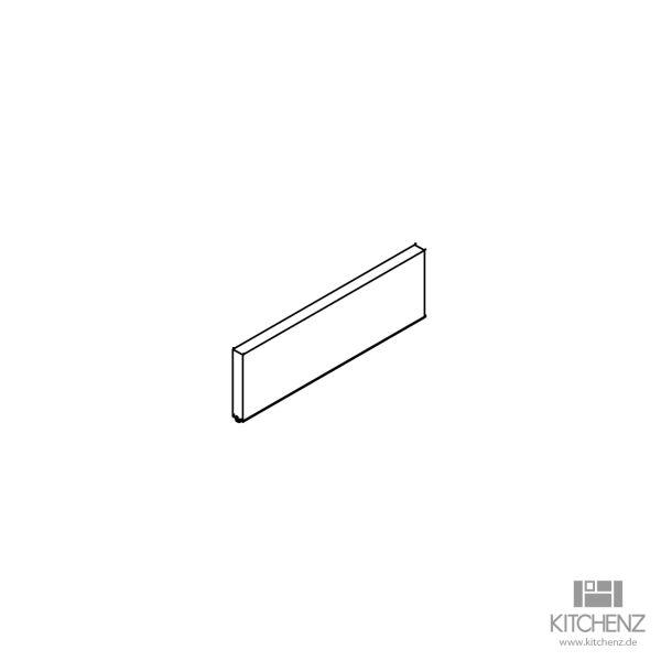 kitchenz k1 Frontsockel SB (180 cm)