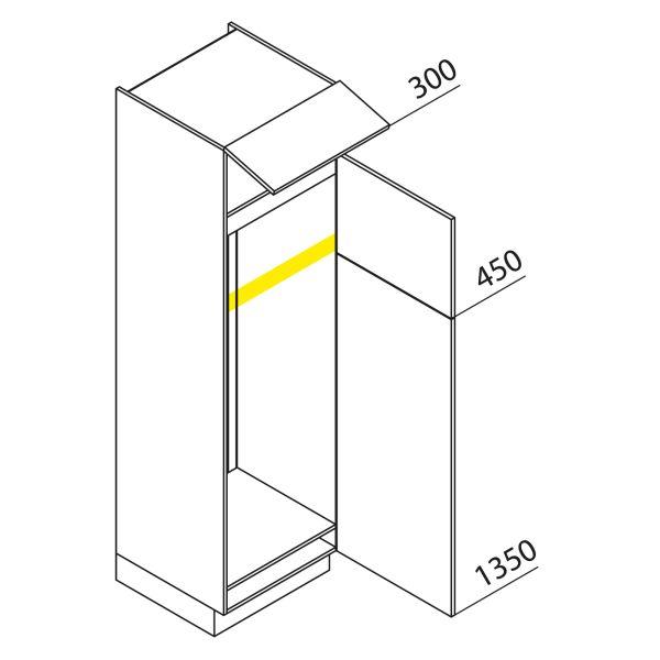 Nolte Küchen Hochschrank Geräteschrank GKG210-159-01