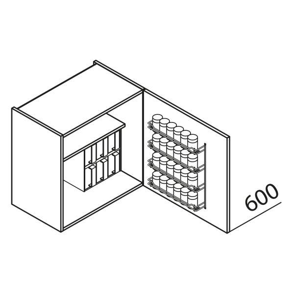Nolte Küchen Hängeschrank Gewürzschrank HGL60-60