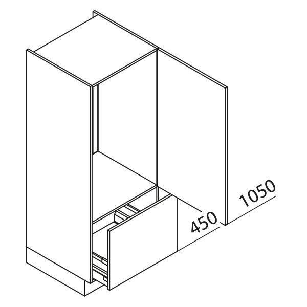 Nolte Küchen Hochschrank Geräteschrank GKA150-103-11