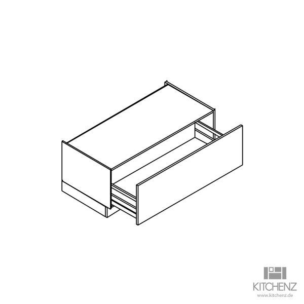 kitchenz k1 Unterschrank U3-090Z