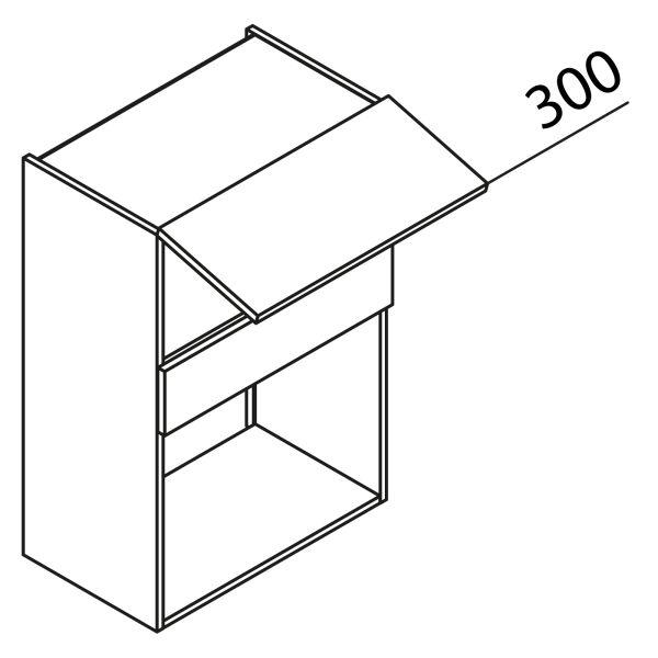Nolte Küchen Hängeschrank für Mikrowelle HM60-90-450