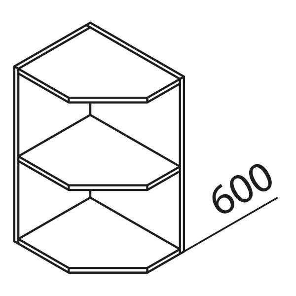 Nolte Küchen Hängeschrank-Ausgleichsregal HRSA30-60