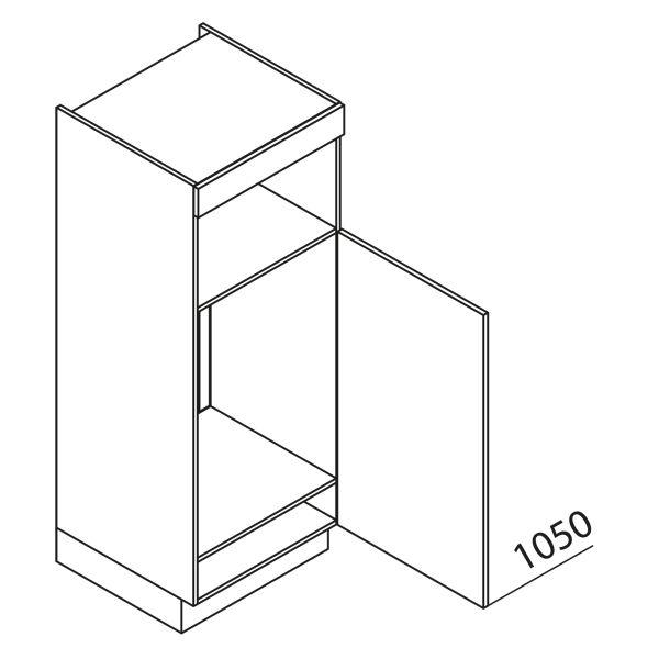 Nolte Küchen Hochschrank Geräteschrank GKB150-88-1